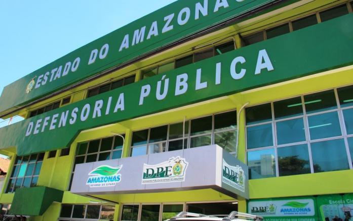 Começam hoje as inscrições do processo seletivo da DPE-AM para estagiários em Direito para Manaus e Itacoatiara