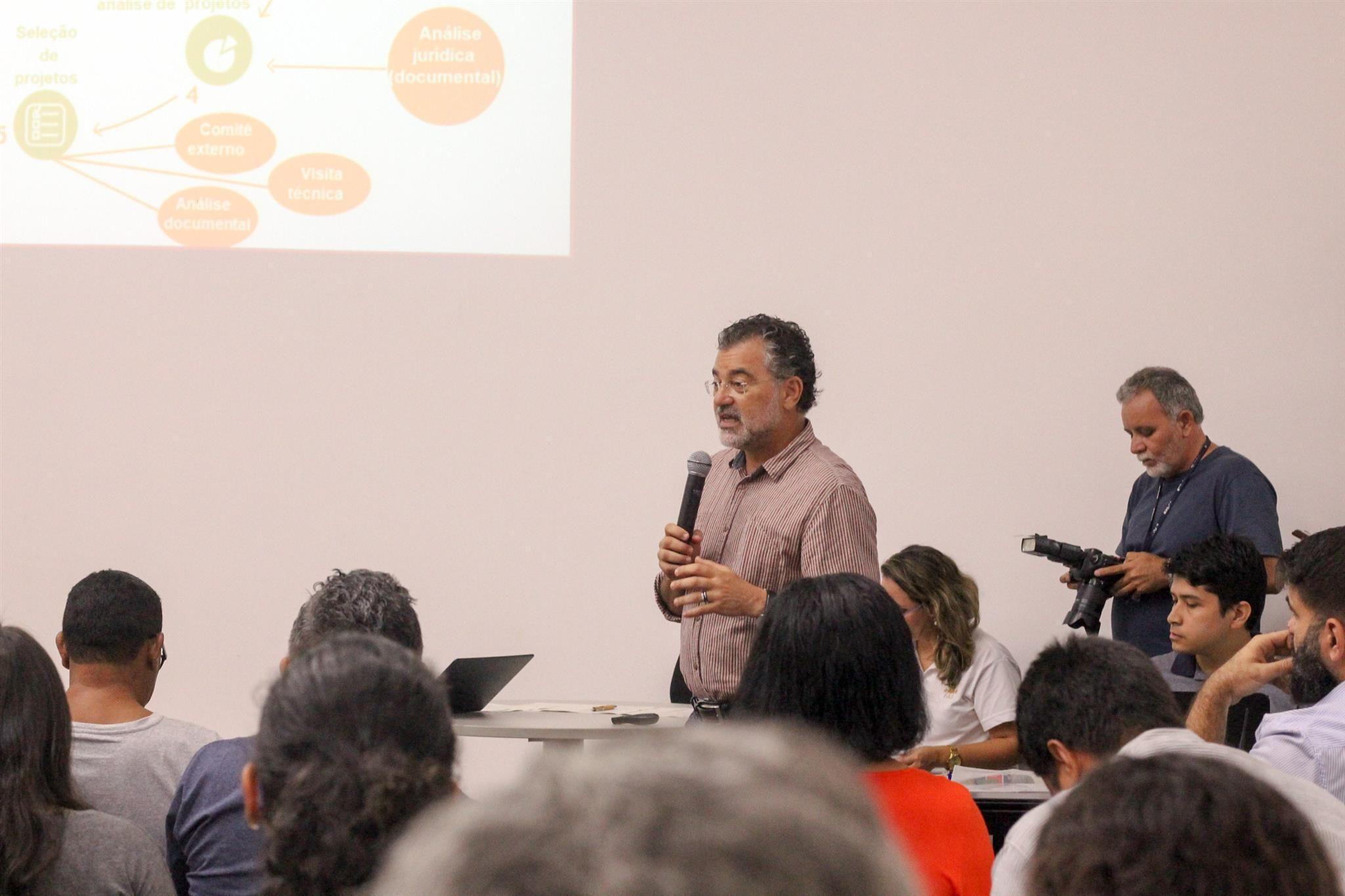 Edital Floresta em Pé apresenta 17 projetos selecionados para apoio da FAS e Fundo Amazônia/BNDES