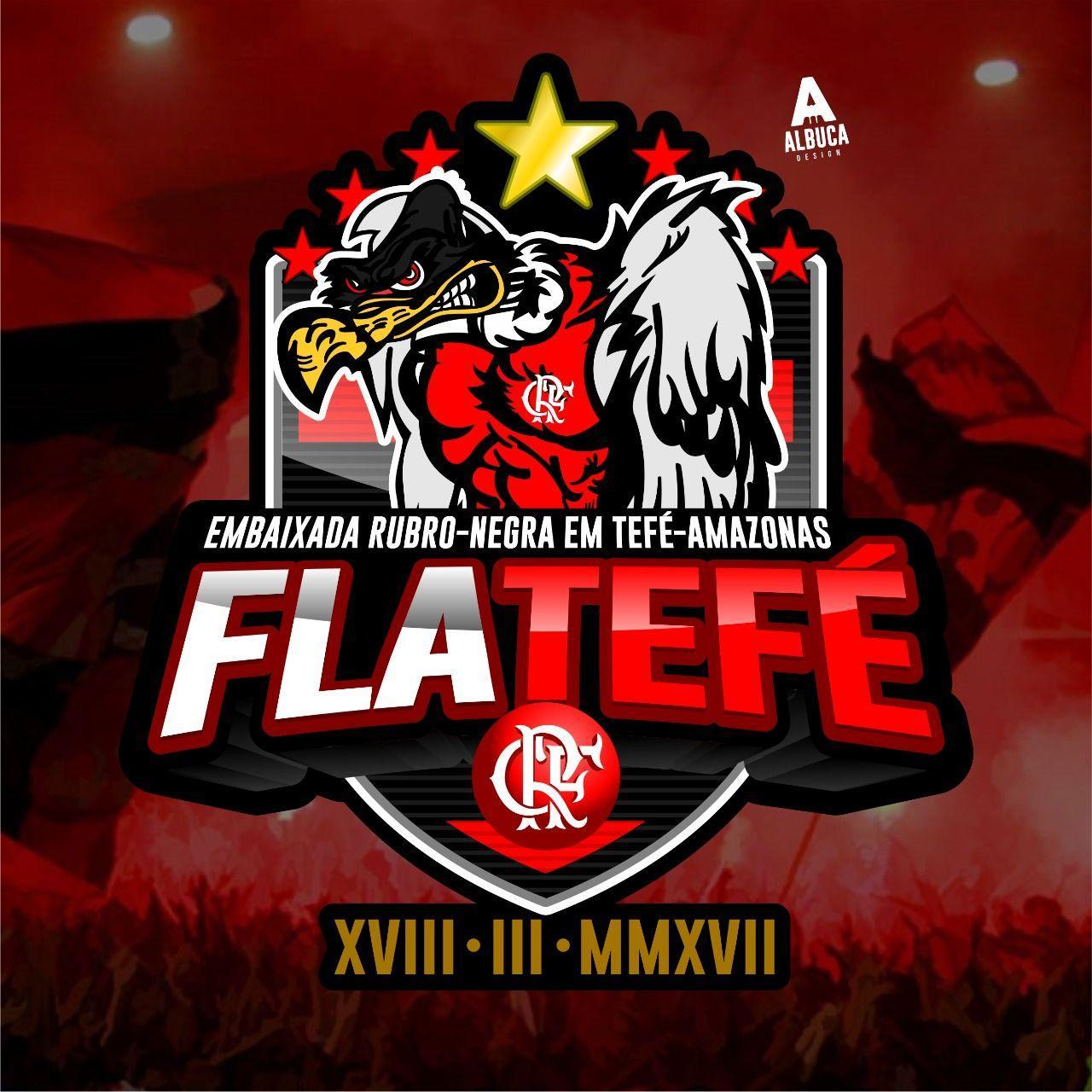 FlaTefé comemora um ano de fundação com adesão de 256 torcedores