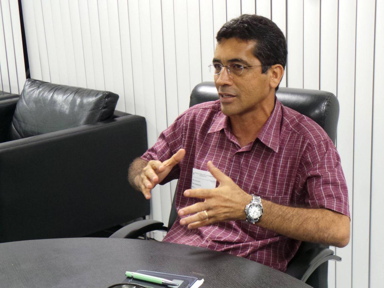TCE-AM manda correção com aprovação de contas do ex-prefeito de Manicoré Lúcio Flávio