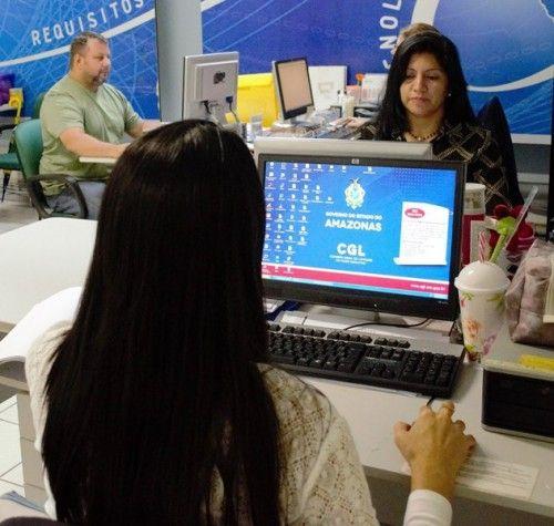 CGL/AM economiza R$ 126,6 milhões com as licitações realizadas durante a gestão Amazonino Mendes