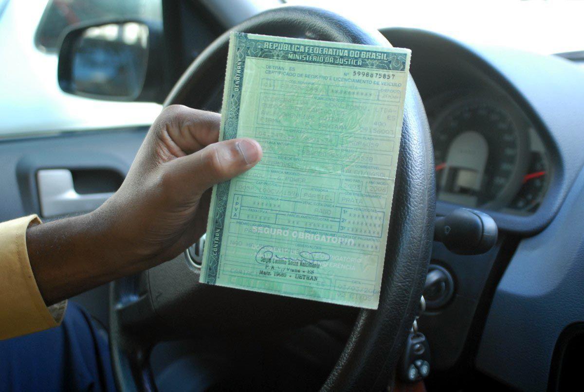 IPVA e multas de trânsito podem ser parceladas em até 12 vezes no cartão de crédito