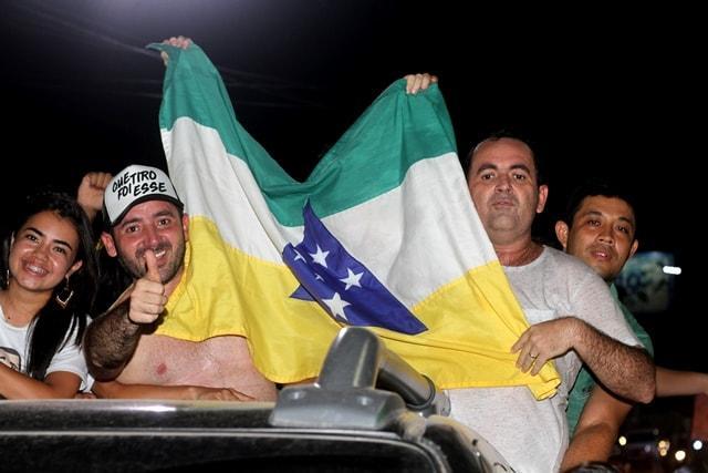 Legenda partidária garante vaga para Carlinhos Bessa na ALE após ficar em 29°