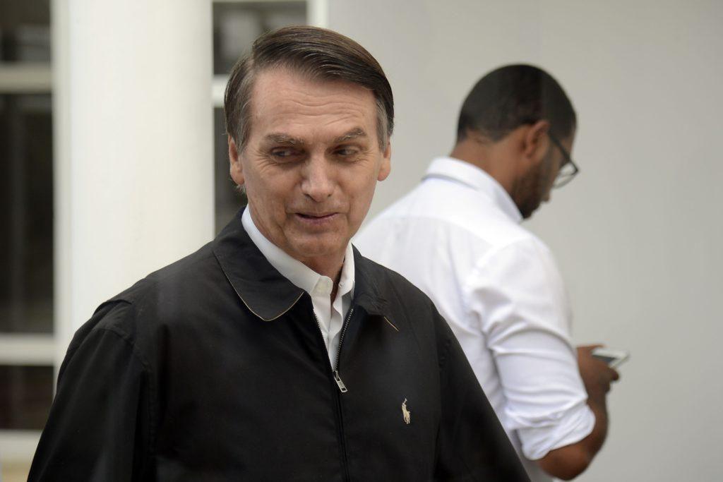 Partido de Bolsonaro receberá maior fatia do Fundo Partidário