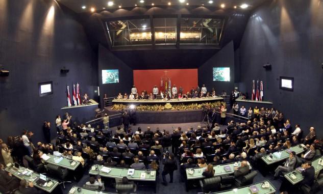 MBL quer barrar aumento de 35% para deputados do Amazonas