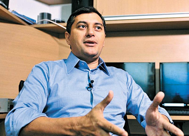 Wilson Lima recebe R$ 370 milhões de dólares do BID