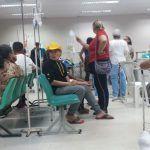 'Pacientes no Amazonas foram usados como cobaias', diz relatório da CPI da Covid-19