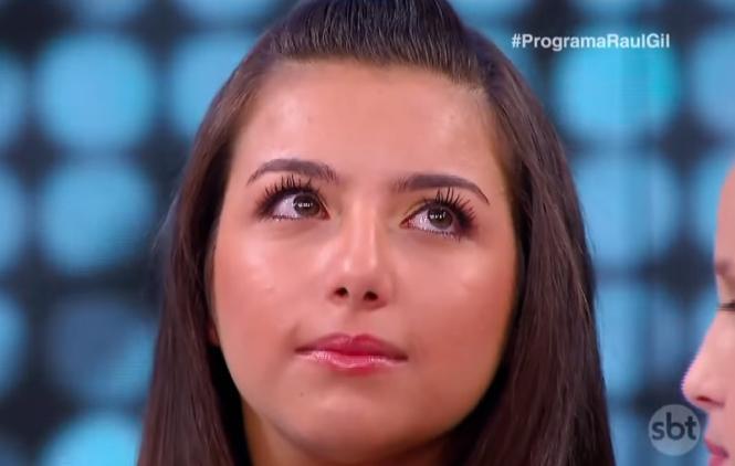 Yasmim Gabrielle, do 'Programa Raul Gil', suicidou após depressão
