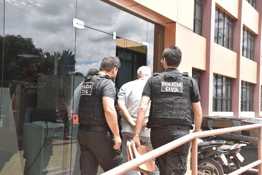 Operação Nascituro prende médico que praticava abortos em Manaus e no Rio de Janeiro
