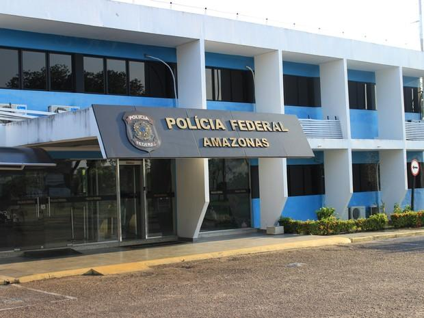 PF deflagra operação que combate fraudes no INSS no Amazonas