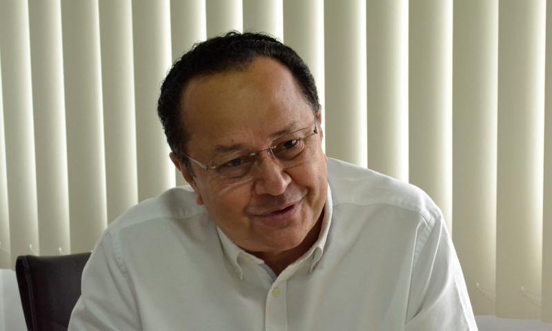 STF autoriza investigação contra Silas Câmara por suspeita de desvio do 'Cotão'