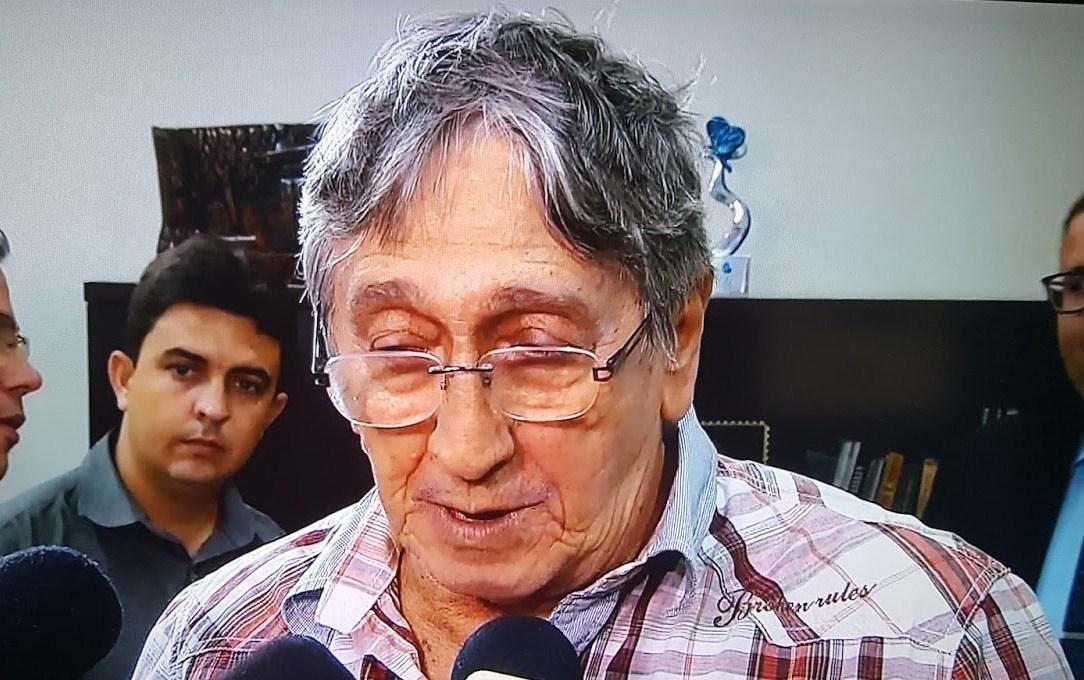 Ex-presidente do Ibama é preso durante operação da Polícia Federal