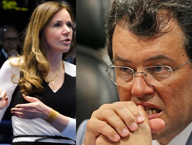 Processo contra Braga e Vanessa é remetido para o TRE-AM