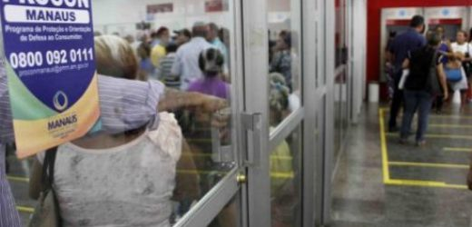 Procon Manaus vai à Justiça contra agências bancárias
