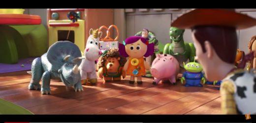 """""""Toy Story 4"""": Disney libera versão dublada do novo trailer; Veja"""