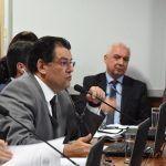 Eduardo Braga pede intervenção federal na saúde do Amazonas
