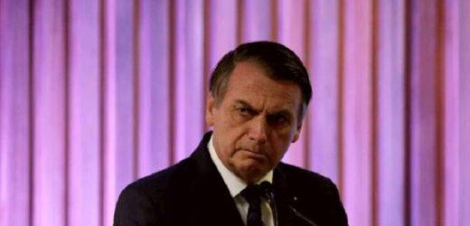 'Se reforma da Previdência não for aprovada, Brasil quebra', afirma Bolsonaro