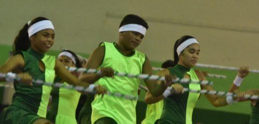 Eliminatórias dos Jogos Escolares do Amazonas chegam a Novo Airão
