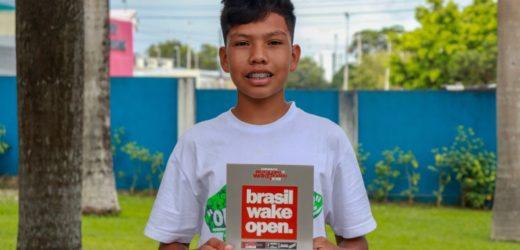 'Jajá do Wake' busca título em Campeonato Paulista