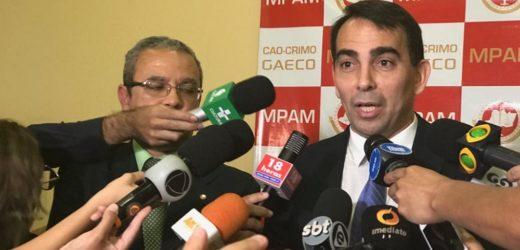 Investigação do MPAM leva à prisão de grupo criminoso que fazia lavagem de dinheiro do tráfico de drogas