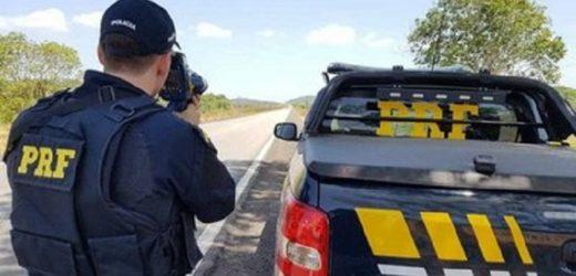 MPF expede recomendação para garantir lotação de agentes da PRF nos estados do Norte