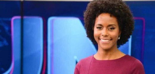 Maju Coutinho será a nova apresentadora do 'Fantástico'