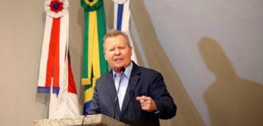 Prefeito Arthur Neto aponta medidas para a reação econômica do País