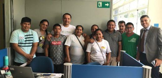 Vara do Trabalho de Presidente Figueiredo homologa acordos para pagamento de trabalhadores da etnia Tukano