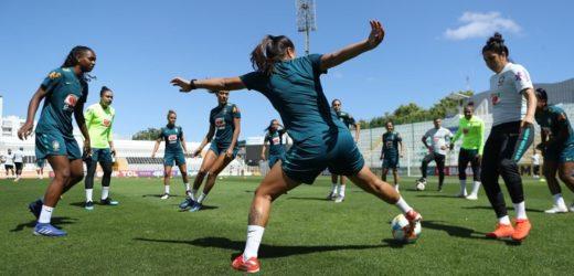 Marco Aurélio Cunha faz balanço da preparação da Seleção Feminina para a Copa do Mundo