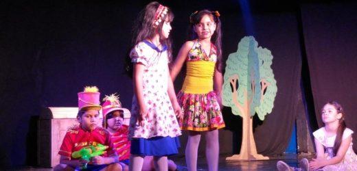 Liceu Claudio Santoro realiza 'Mostra de Processos Criativos' no Cineteatro Aldemar Bonates