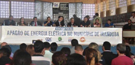 Força-tarefa vai à Justiça e exige multa diária a Amazonas Energia