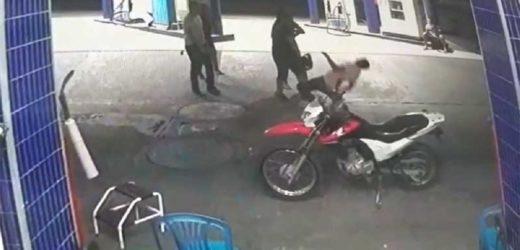 MP pede prisão de policiais acusados de agredir homem em Tefé