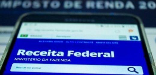 Receita Federal recebeu 96% das declarações no estado do Amazonas