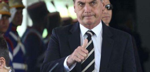 Bolsonaro vai cortar 80% do orçamento da Suframa, que deve fechar as portas