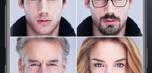 Febre de aplicativo que envelhece rostos faz usuários ignorarem riscos