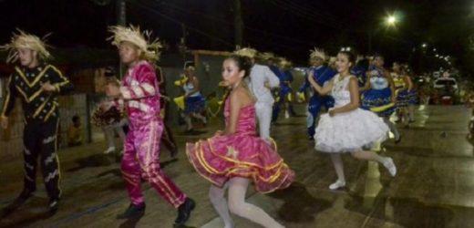 Fim de semana em Manaus tem 17 festivais folclóricos