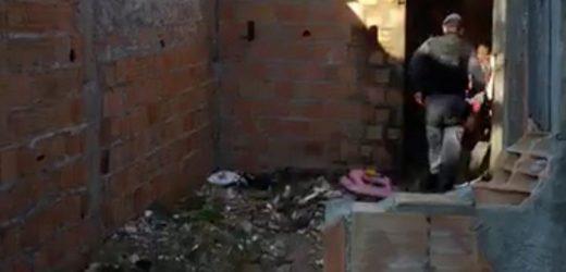 Homem é encontrado morto no banheiro de igreja em construção em Manaus