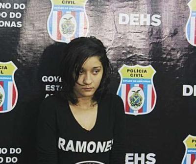 Em Manaus, jovem que matou pai a facadas é condenada a 16 anos de prisão
