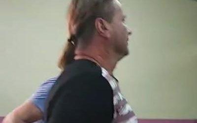 Antes de ser preso, empresário que agrediu esposa quase foi linchado por vizinhos em Manaus