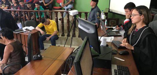 Homicida é condenado a 14 anos de prisão em Anori
