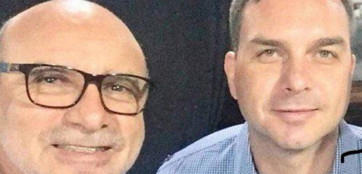 STF determina suspensão de investigações contra Flávio Bolsonaro e Fabrício Queiroz