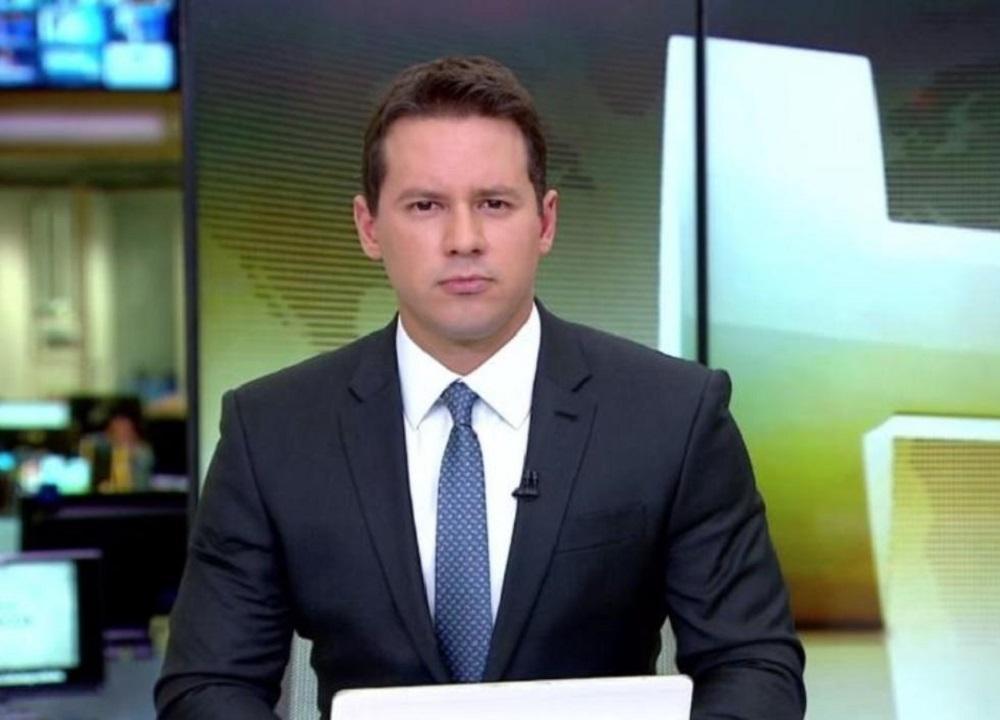 Após pedir demissão da Globo, Dony de Nuccio entra na mira da Band e Record