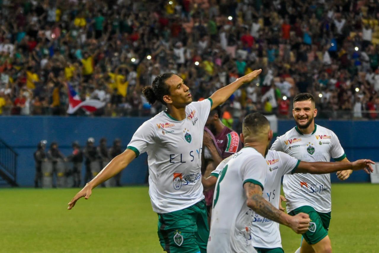Venda de ingresso para o Manaus FC e Brusque-SC inicia nesta segunda-feira (12)