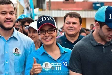 MPAM recomenda que prefeito de Coari devolva salários recebidos indevidamente por ele aos cofres públicos