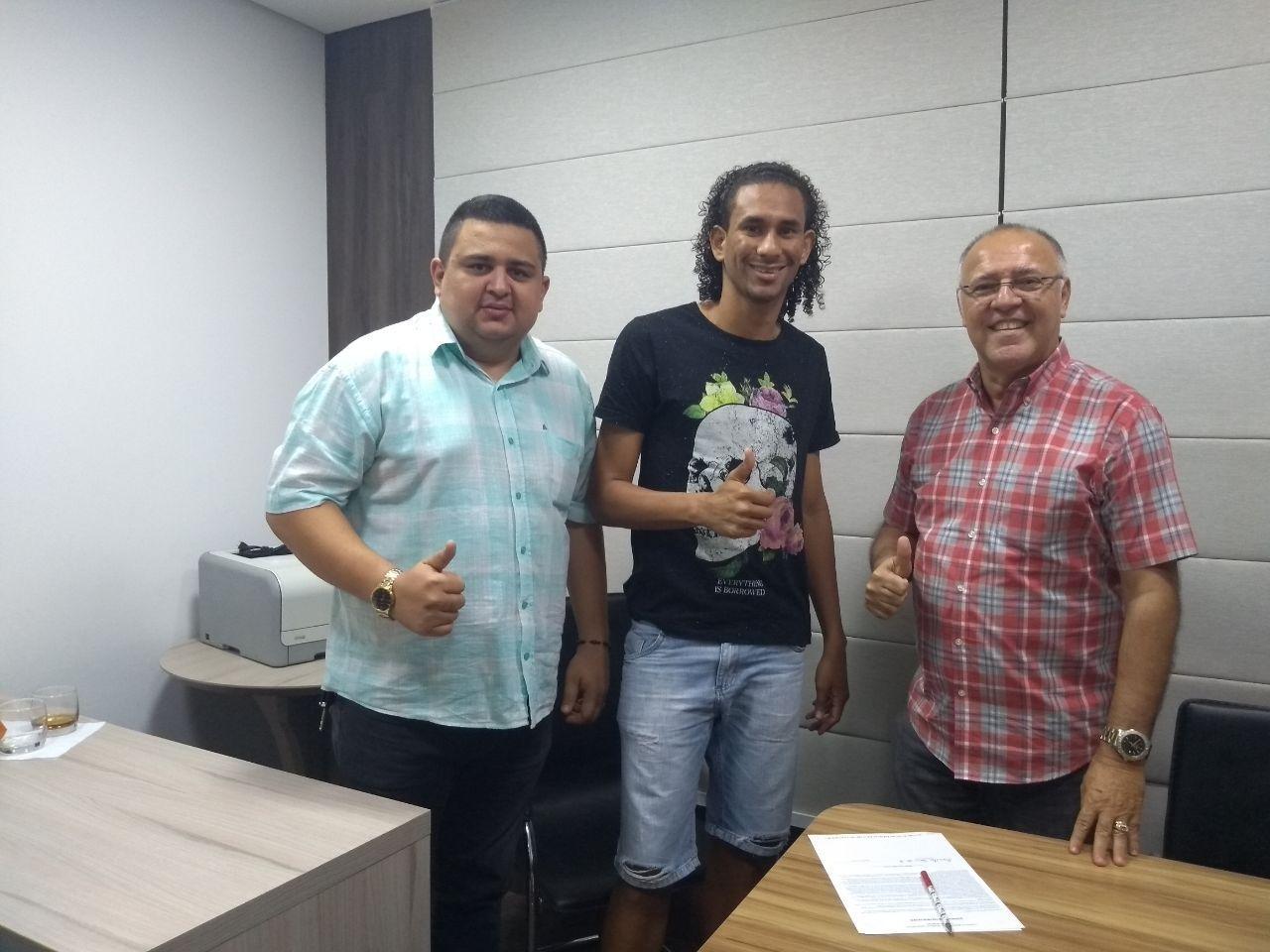 O bom filho a casa torna: Hamilton está de volta ao Manaus