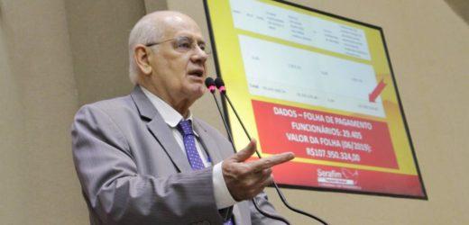 Governo contraria lei e mantém R$ 334 milhões de Fundeb em caixa, diz deputado