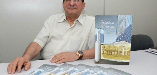 Escritores com obras inéditas podem se inscrever nos Prêmios Literários Cidade de Manaus