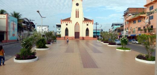Festejos de Santa Teresa D'Ávila, padroeira de Tefé, têm início neste domingo (6)