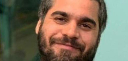 Polícia Civil pede ajuda para localizar Alejandro Valeiko