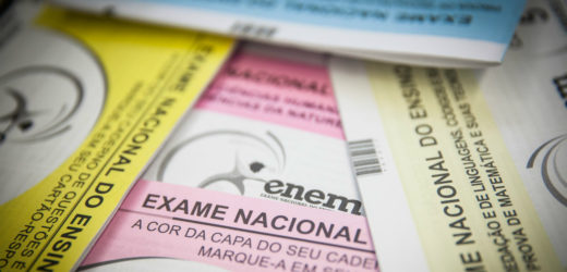 Primeiros malotes com provas do Enem já estão a caminho dos locais de aplicação do exame